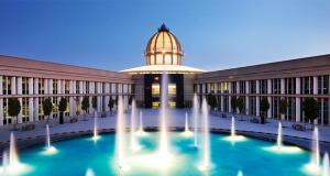 فرع جامعة السوربون في أبوظبي