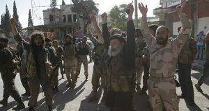 جبهة النصرة في سوريا صور داعش الارهابي