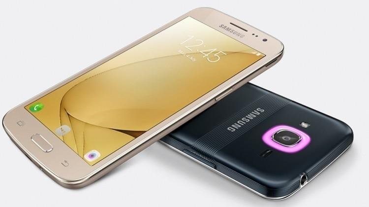 ما هو سر الحلقة المضيئة في هاتف سامسونغ الجديد؟