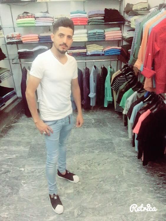 شهداء تفجير الكرادة 2 تموز 2016 (14)
