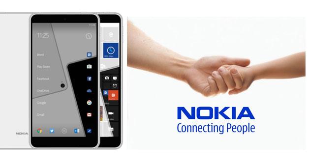 الأسطورة Nokia يعود بحلة جديدة
