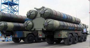 إيران صور منظومة باور 373 الصاروخية للدفاع الجوي الإيرانية tasnimnews.com