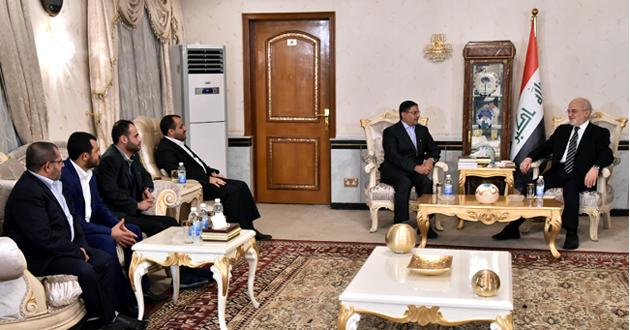 وزارة الخارجية: استقبالنا لأشقائنا من اليمن استمرار لموقفنا بدعم جهود الحوار
