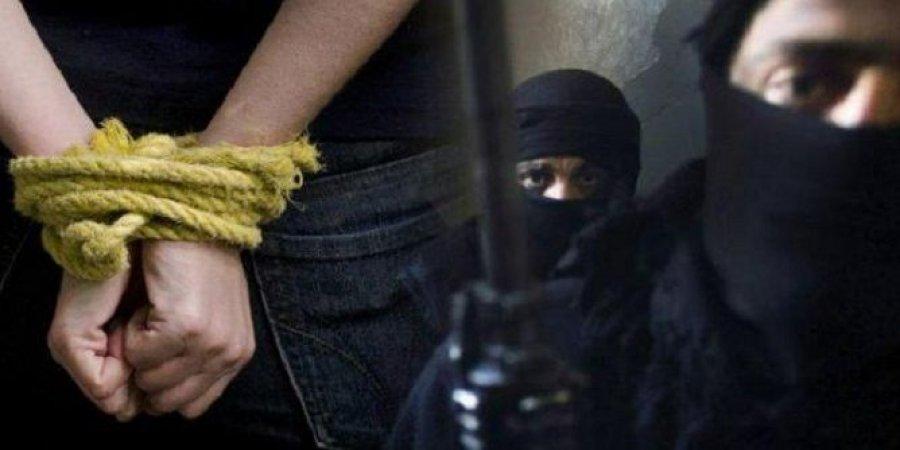 وسائل إعلام لبنانية: مجهولون يختطفون عراقياً في لبنان