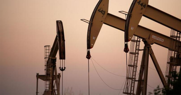 هبوط أسعار النفط بعد زيادة عدد منصات الحفر الأميركية