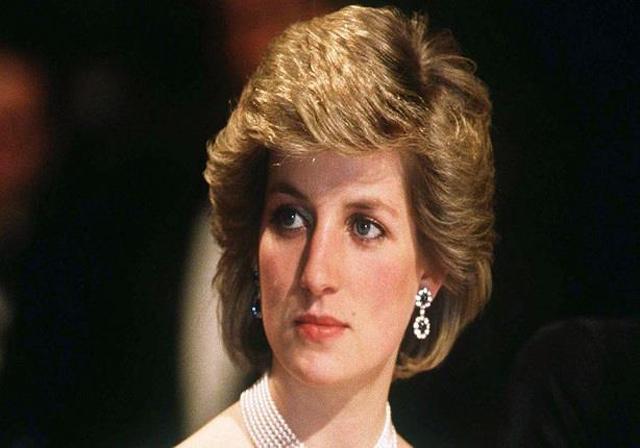 في الذكرى الـ 19 لوفاتها .. حارس الأميرة ديانا يخرج عن صمته