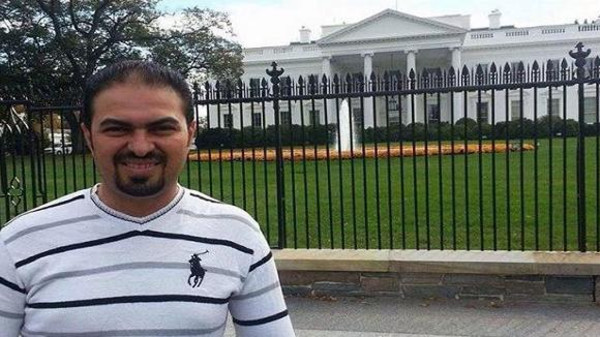 محكمة النشر تقرر الغاء التهمة بحق الصحفي منتظر ناصر وتفرج عنه لعدم كفاية الادلة
