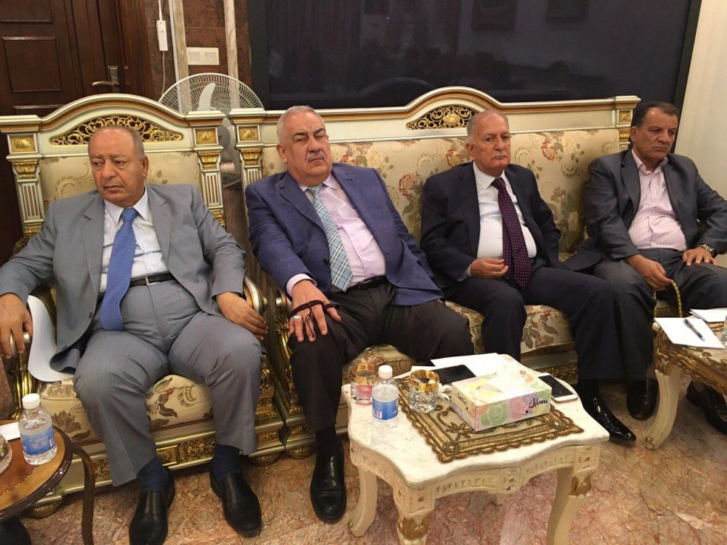 المجلس الاقتصادي العراقي (1)