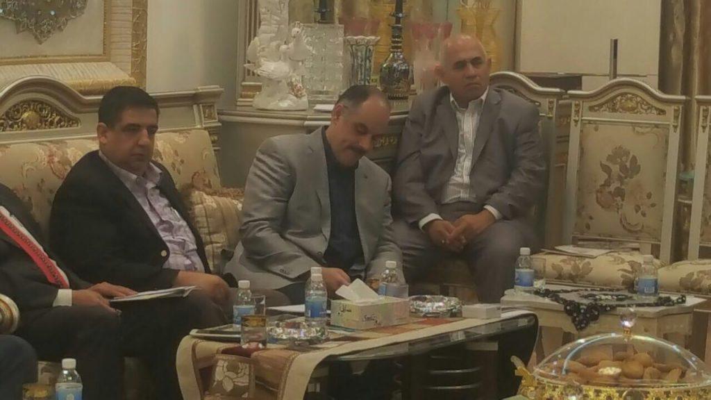 المجلس الاقتصادي العراقي (3)