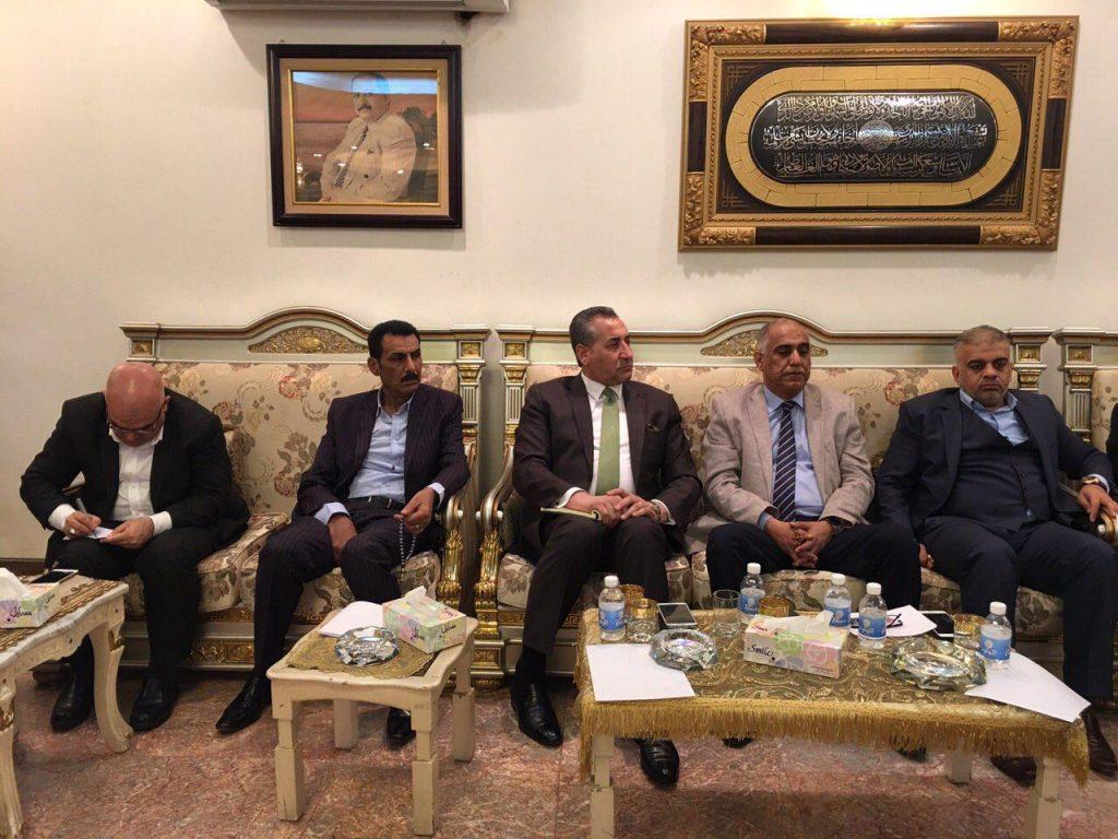 المجلس الاقتصادي العراقي (4)