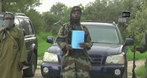 أبو بكر شيكاو - زعيم بوكو حرام (ارشيفية)