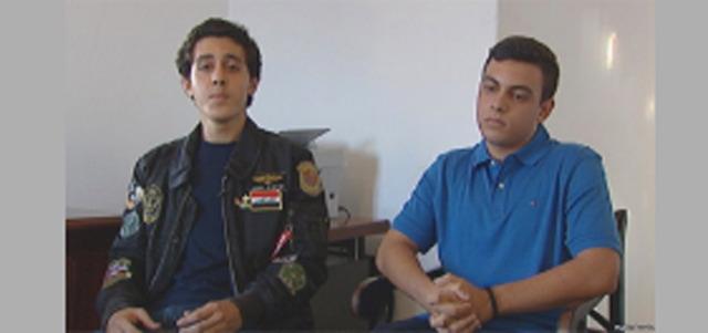 نجلا السفير العراقي في البرتغال: كنا ندافع عن انفسنا!