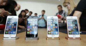 هواتف ابل ايفون 7 apple