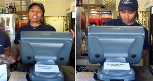بالصور .. ابنة أوباما تعمل بمطعم يملكه لبناني الأصل