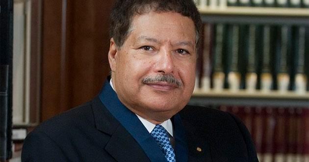 وفاة أحمد زويل العالم المصري الفائز بجائزة نوبل