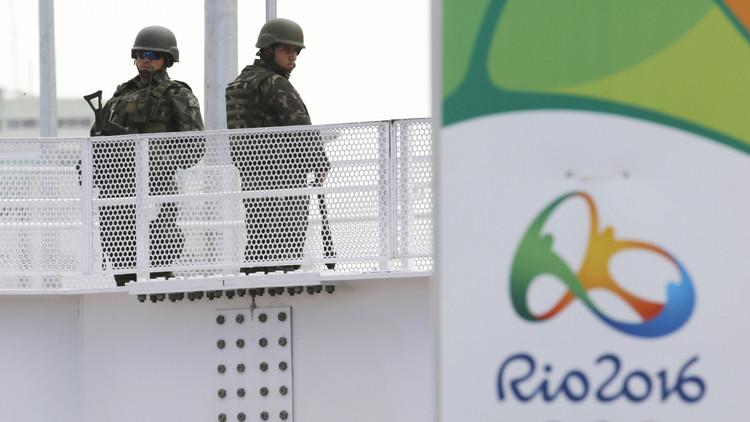 6 قتلى بإطلاق نار على حافلة صينية في ريو دي جانيرو