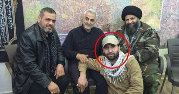 سوريا: مقتل القائد العسكري لعصائب اهل الحق