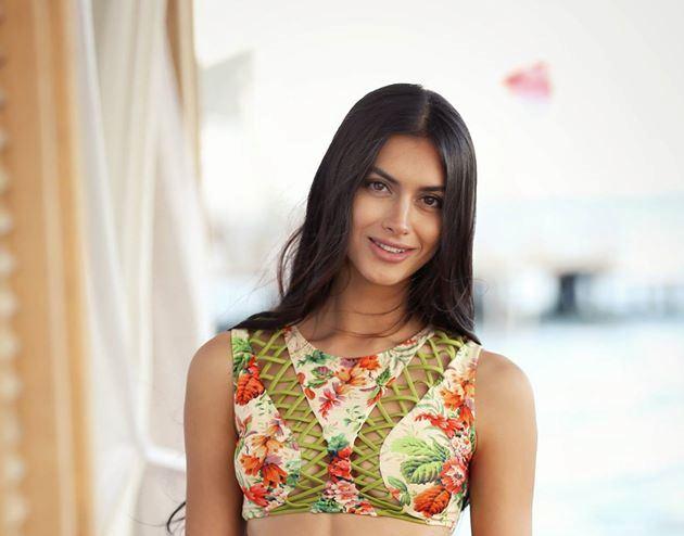 الوصيفة التركية 2016 تانسو سيلا شاكر
