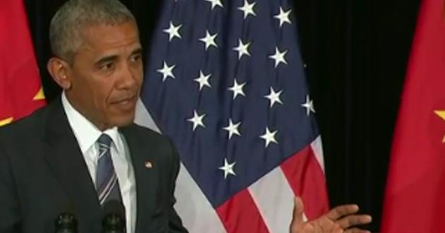 اوباما: لم نتوصل إلى نتائج حاسمة في الاتفاقات مع بوتن وهولاند وميركل بشأن أوكرانيا