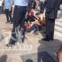 """مراسلنا: مقتل محامي أردني امام """"قصر العدل"""" في عمّان والجاني بقبضة الأمن"""