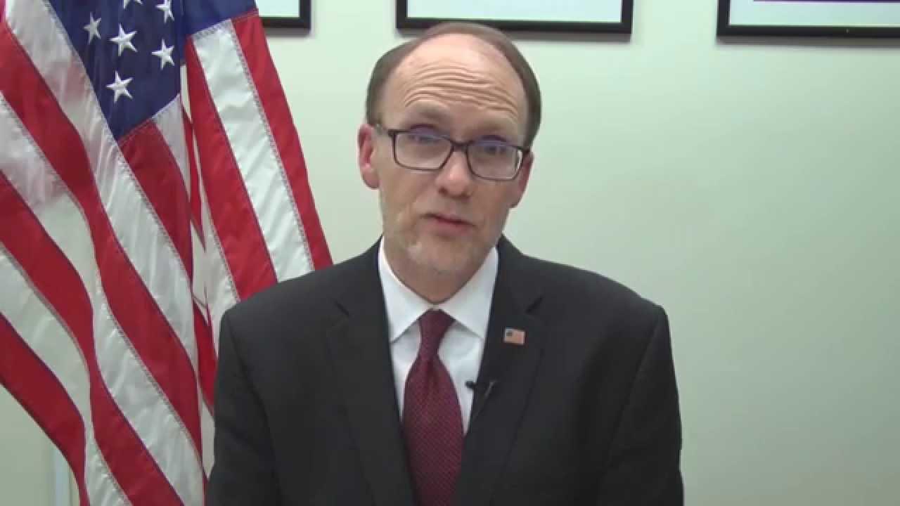 من هو سفير الولايات المتحدة الجديد في بغداد؟