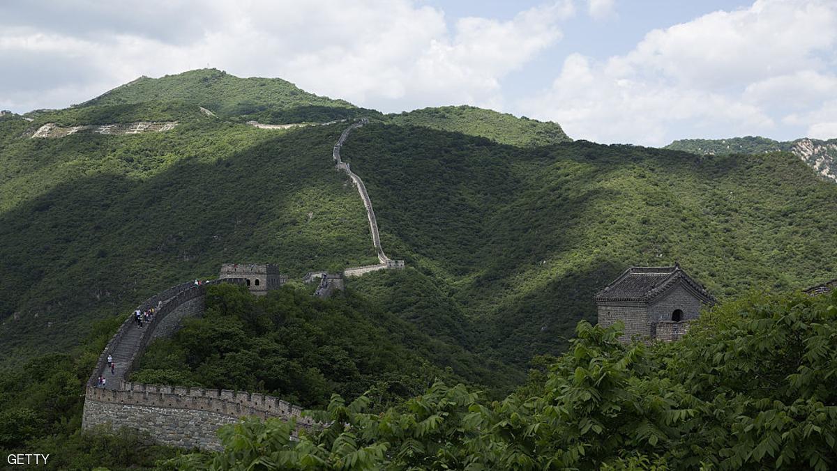 """الصين تفتح باب التبرع لـ """"استعادة سورها العظيم"""""""