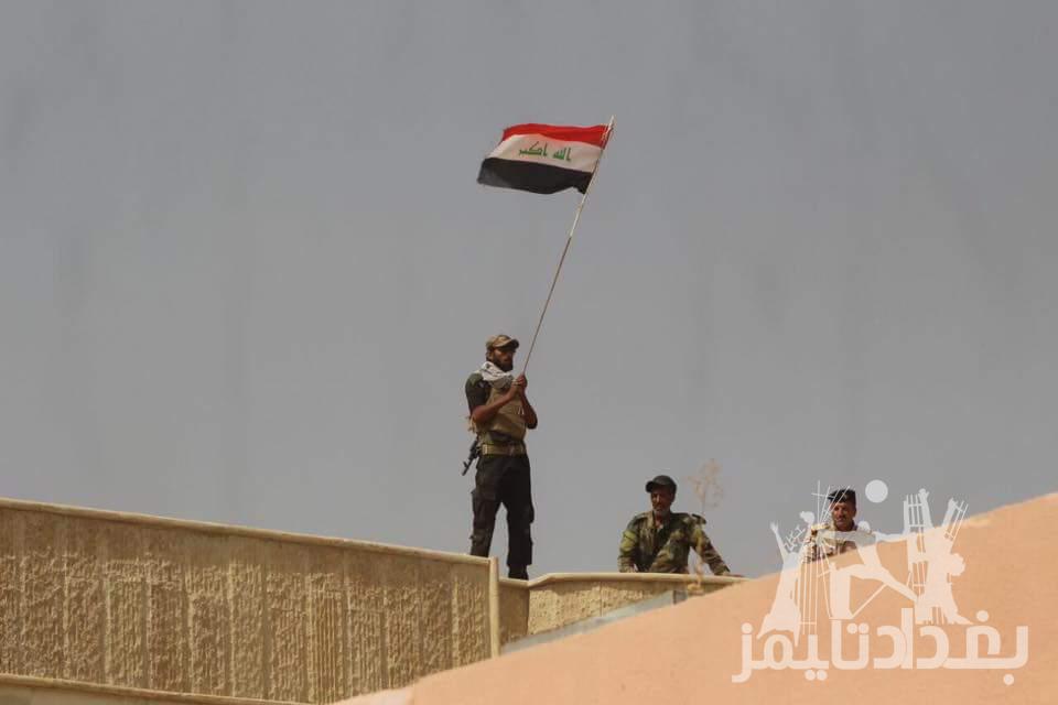 صور قضاء الشرقاط بعد تحرير من سيطرة داعش الارهابي (22/ايلول/2016)