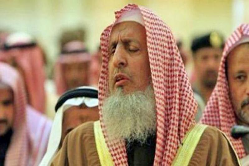 لماذا اعتذر مفتي السعودية عن إلقاء خطبة عرفة؟