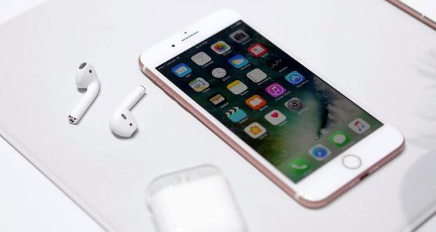 هاتف آيفون 7