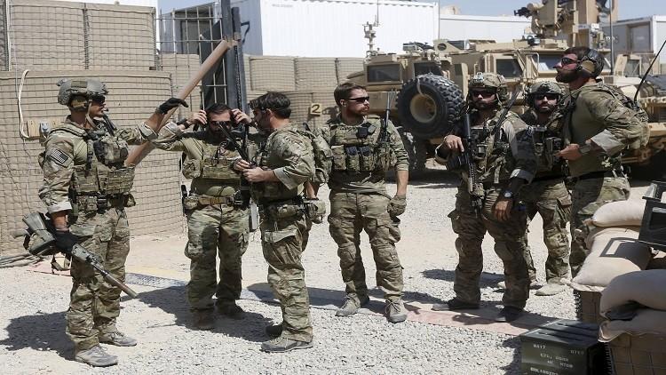الجيش الأمريكي سيرسل معدات عسكرية إلى سوريا