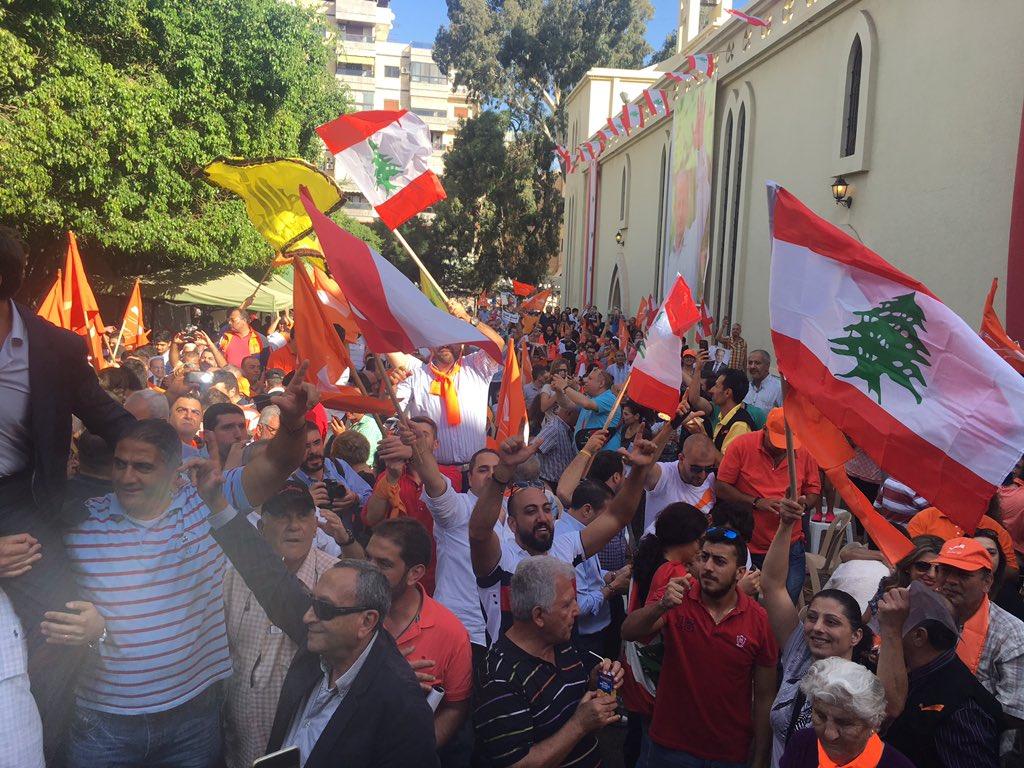 اصابات واحتجاجات امام البرلمان اللبناني في ذكرى انفجار مرفأ بيروت