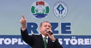 تركيا تعلن عن نيتها بعدم سحب قواتها من العراق قبل أن تنتهي أزمة الموصل