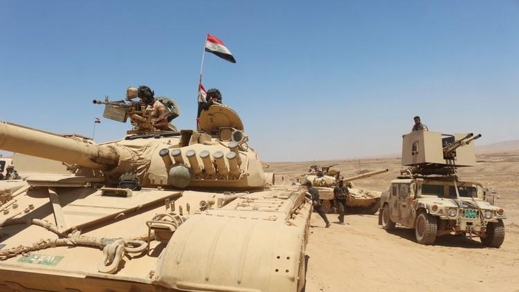 إنضمام إعلام الحشد الشعبي إلى تحالف الإعلام العراقي