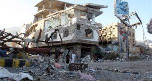 اسفتر الحرب في اليمن عن أكثر من 2.5 مليون نازح [رويترز] - Reuters