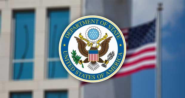 الخارجية الامريكية U.S. Department of State