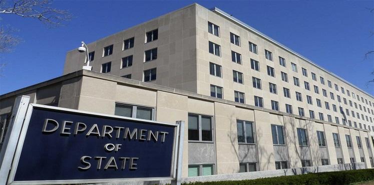 الخارجية الأميركية تدعو عائلات دبلوماسييها إلى مغادرة اسطنبول لدواع أمنية