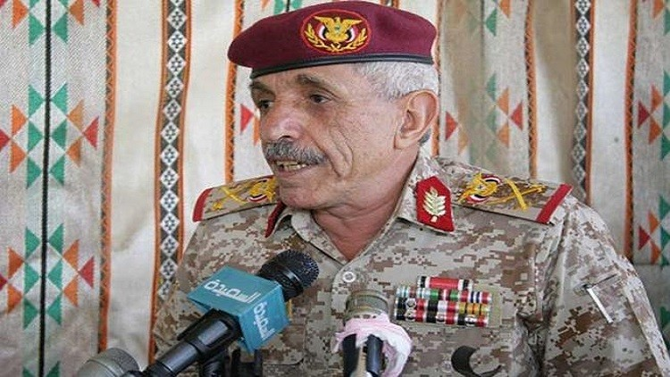 الحوثيون يعلنون مقتل قائد قوات الحرس الجمهوري بهجوم مجلس العزاء