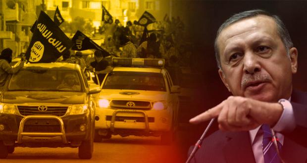 """تصريحات أردوغان: الموصل لـ""""العرب السنة"""" و""""التركمان"""" حصراً بعد تحريرها !"""