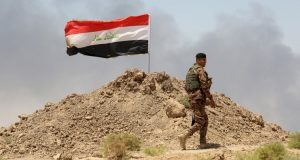 Reuters STRINGER Iraq