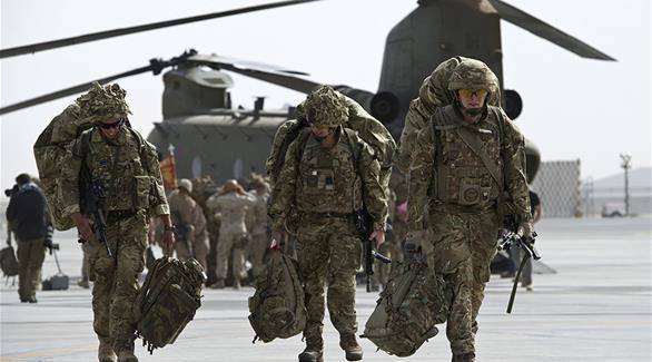 الجيش الأميركي: مقتل جنديين أميركيين في العراق أمس