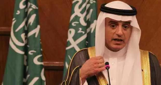 الجبير: موافقون على وقف إطلاق النار إن وافق الحوثيون