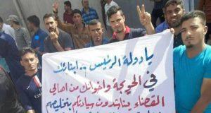عرب كركوك يستقبلون العبادي بهتافات تطالب تحرير الحويجة (14/تشرين الأول/2016)