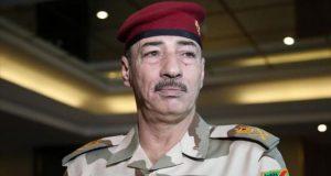 قائد عمليات نينوى اللواء نجم الجبوري