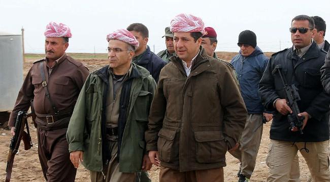 رئيس اقليم كردستان يهنئ المرأة بعيدها وهذا ماطلبه منهن اليوم!!