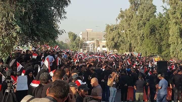 نائب كردي يعلن عن تظاهرات حاشدة في كردستان تنديدا بالهجوم التركي على سوريا