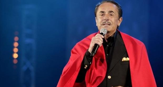 وفاة الموسيقار اللبناني ملحم بركات عن عمر يناهر الـ74 عاماً
