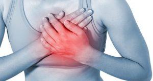 نوبة قلبية مفاجئة علامات اعراض