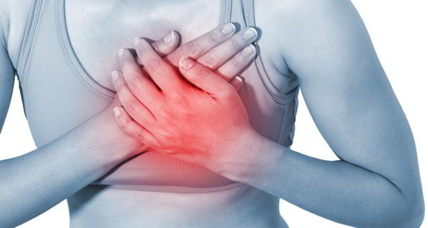 """6 علامات تنذر من """"النوبة قلبية"""" قبل شهر من حدوثها"""