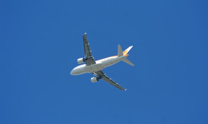 هبوط اضطراري لطائرة المانية كانت متوجهة لتل أبيب