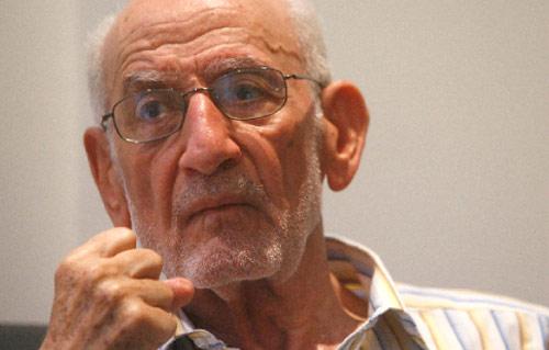 وفاة الفنان يوسف العاني في العاصمة الاردنية عمان
